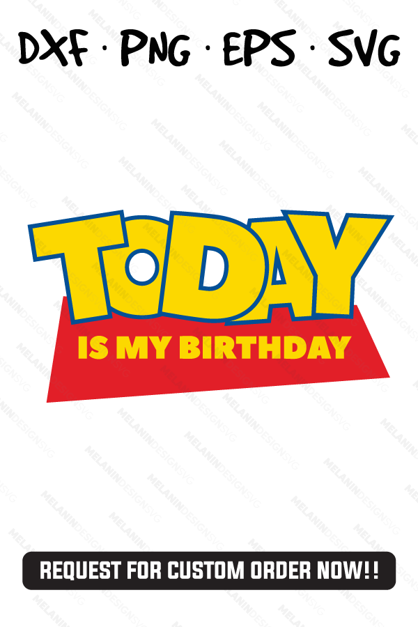 Pin On Birthday Party Prop Svg