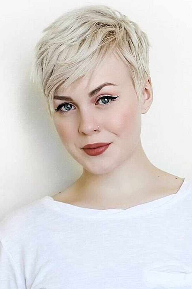 50 Popular And Posh Pixie Cut Looks Pixie Love More Pinterest
