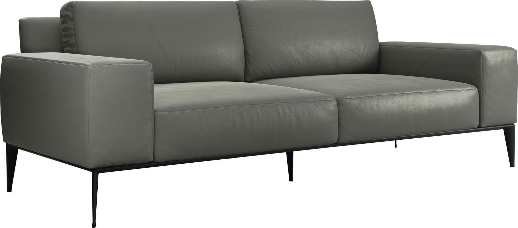 3299 00 Elizabeth Sofa In Grey Sofas Chairs Maplenest Sofa Sofa Furniture Gray Sofa