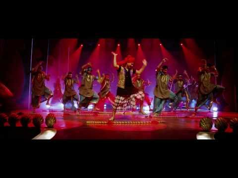 """Bhangra Bistar - Dil Bole Hadippa (2009)     My dad:  """"Bollywood, psssh.  Just a rip-off of Hollywood and AMERICAN movies.""""    Me:  """"Uhhhh....not quite."""""""