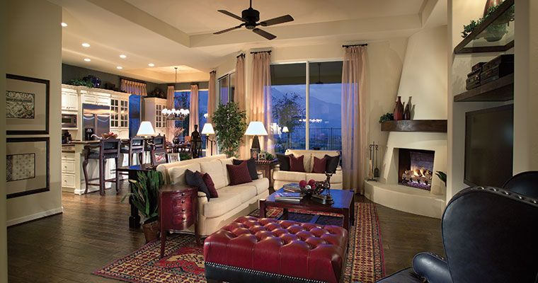 About Robson Custom Homes   Robson Resort Communities   Robson Retirement Communities