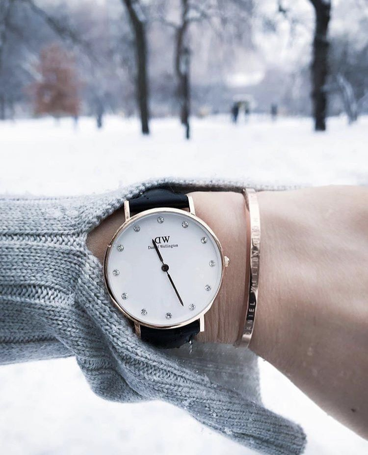 817f4acc66e Daniel Wellington watch. Get 15% off your order w  code SRATHARD (Photo