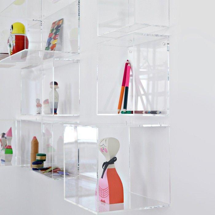 hay design display me box wandregal hay design artikel. Black Bedroom Furniture Sets. Home Design Ideas