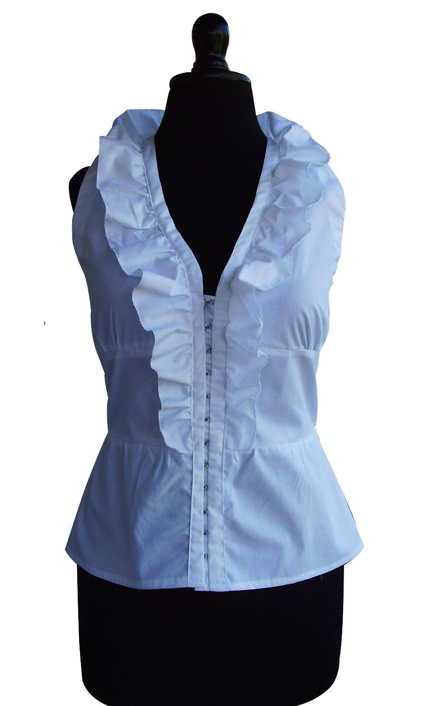blusas en tela popelina - Buscar con Google  ae14e912fe0