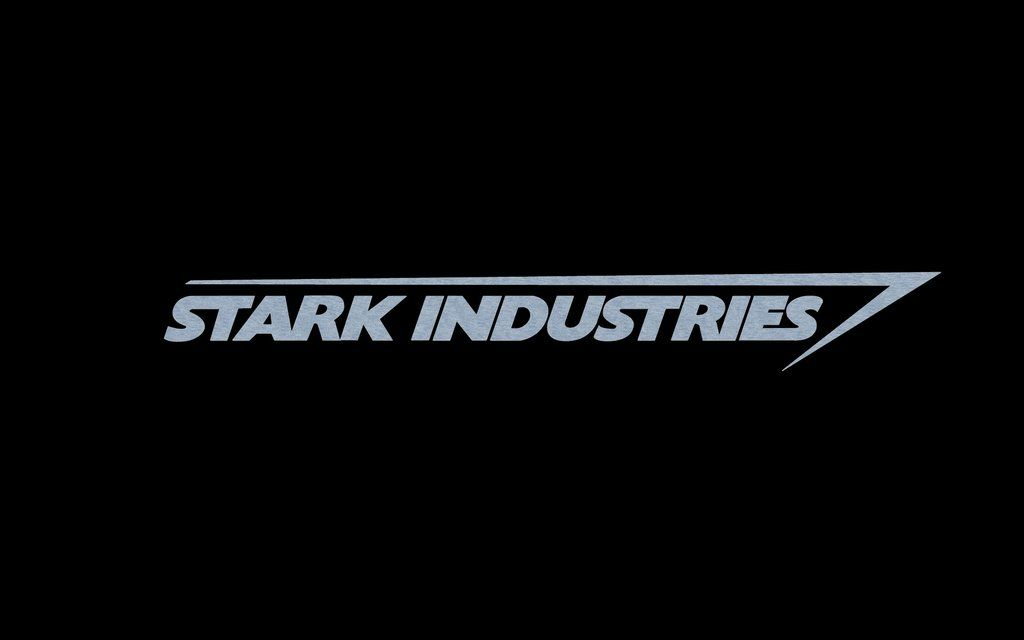 Stark Industries Computer Background Stark Industries Iron