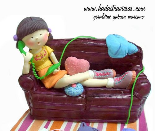 sofa gery 062 | Flickr - Photo Sharing!
