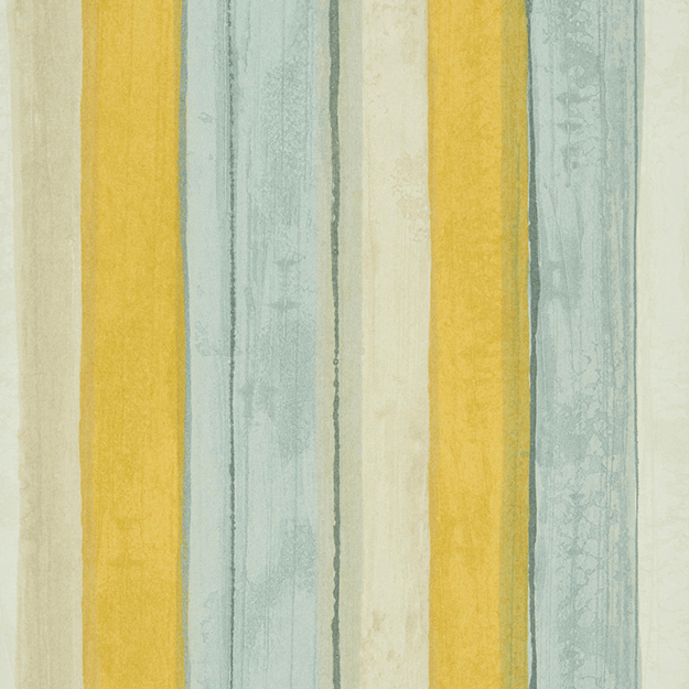 Bright Yellow Wallpaper striped mint and bright yellow wallpaper, pantone primrose yellow