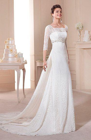 modelos d vestido de novia
