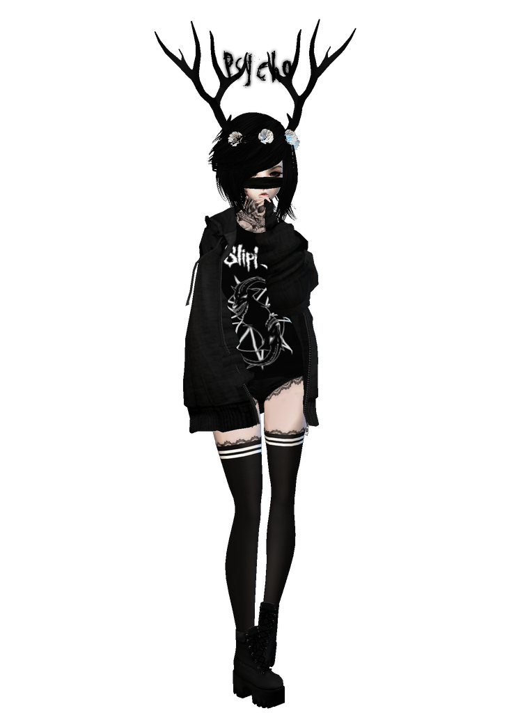 Pin By Moonlight On My Imvu Emo Outfits Black Girl Art Anime
