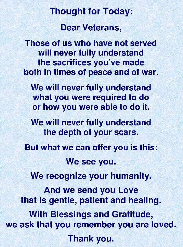 veterans-day-poem-for-soldiers | Happy Thanksgiving Images 2019 - Thanksgiving Images Quotes Wishes Messages Pics & HD Wallpaper Free Download