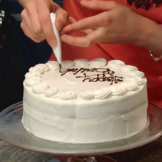 Simple Cake Decorating Techniques To Help You Master How