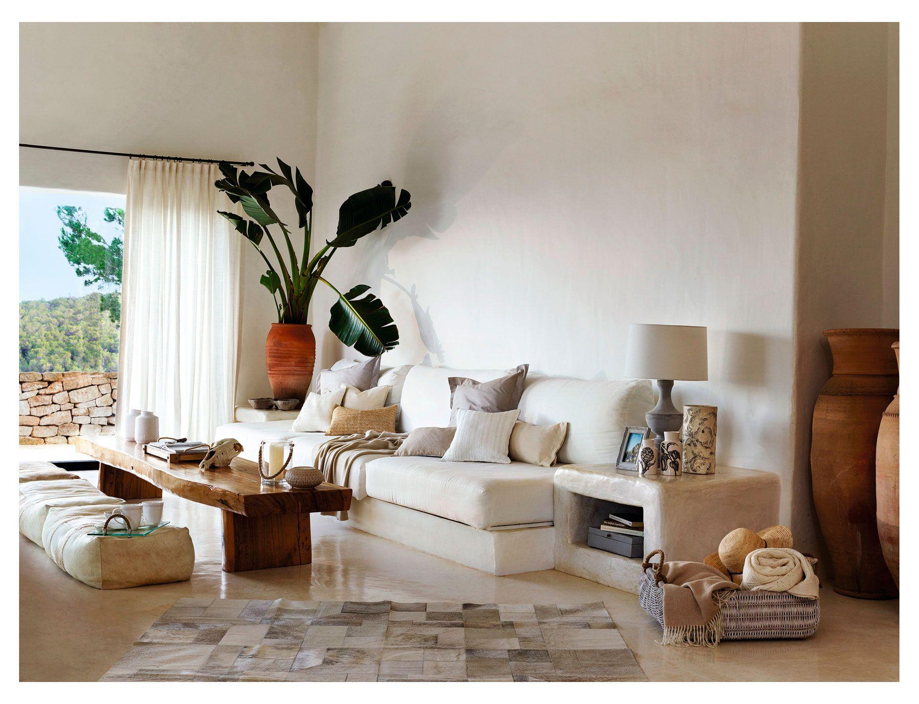 Lookbook Living Room Designs Zara Home Home Decor