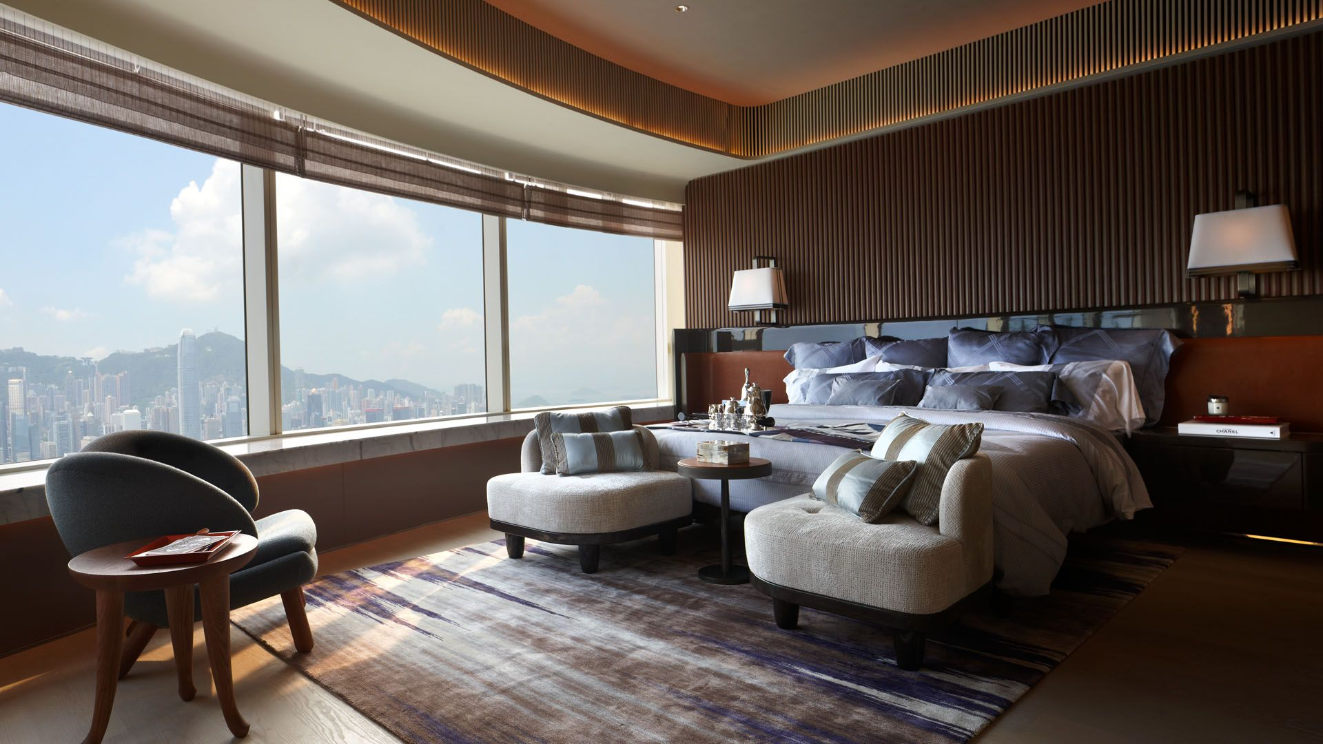 Hong Kong Apartment Interior Abconcept The Masterpiece Duplex Apartment Hong Kong