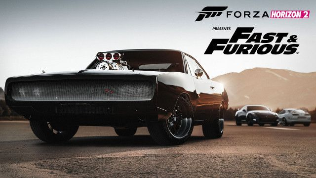 Go Behind The Scenes With The Cars From Forza Horizon 2 Presents Fast Furious Fast And Furious Car Photos Hd Forza Horizon