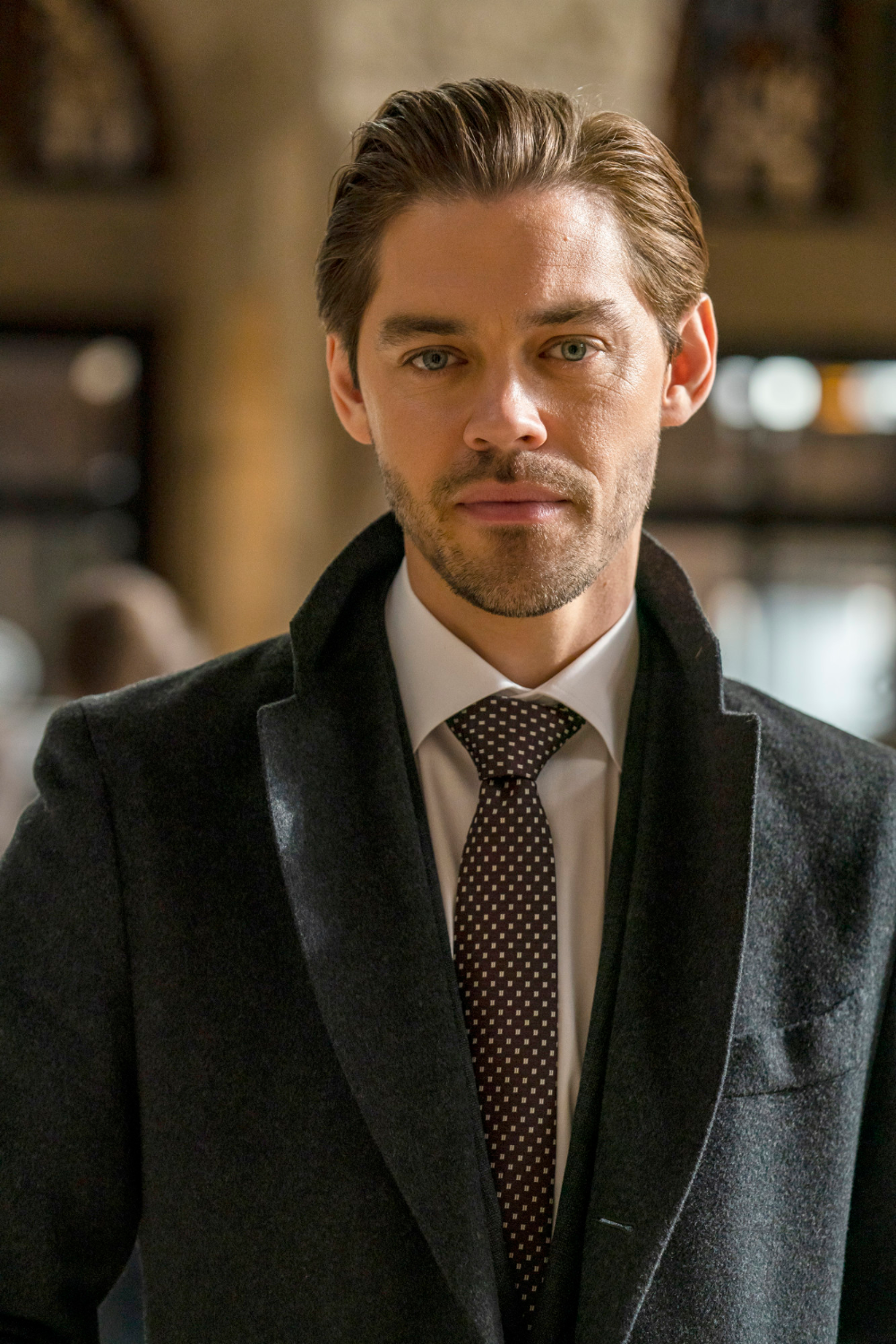 1x19 Prodigal Son Tom Payne In The Professionals Episode Of Prodigal Son Airing Monday April 20 9 01 10 00 Pm Et Pt On Fo In 2020 Prodigal Son Prodigal Tom Payne