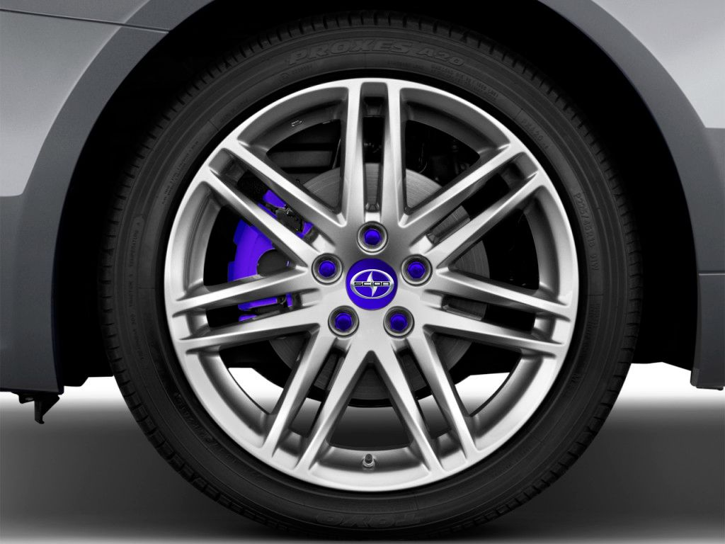 Scion Tc Lug Pattern New Design Inspiration