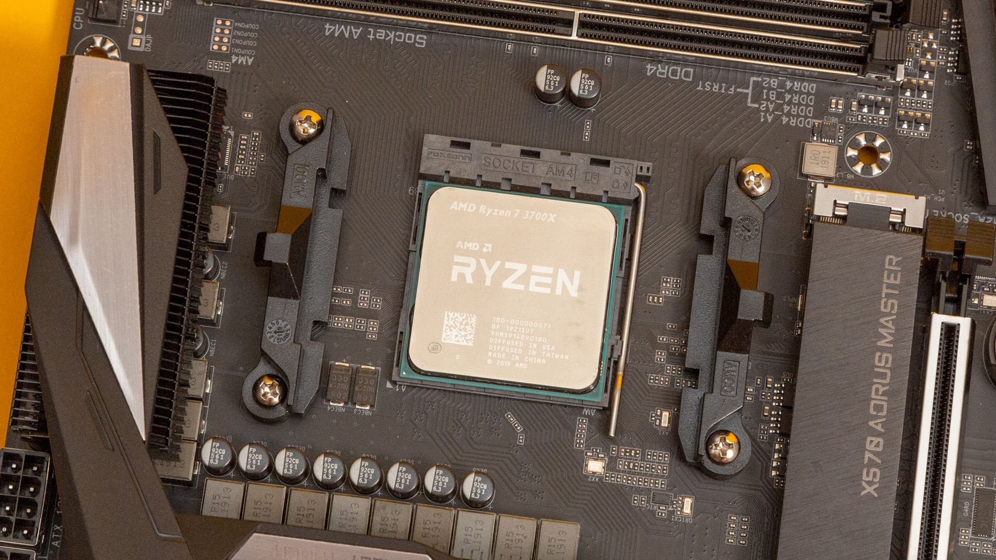 Best Cyber Monday Deals 2021 AMD's 5nm Zen 4 CPUs could arrive in 2021, really turning the heat