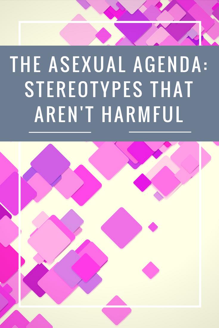 Asexualagenda