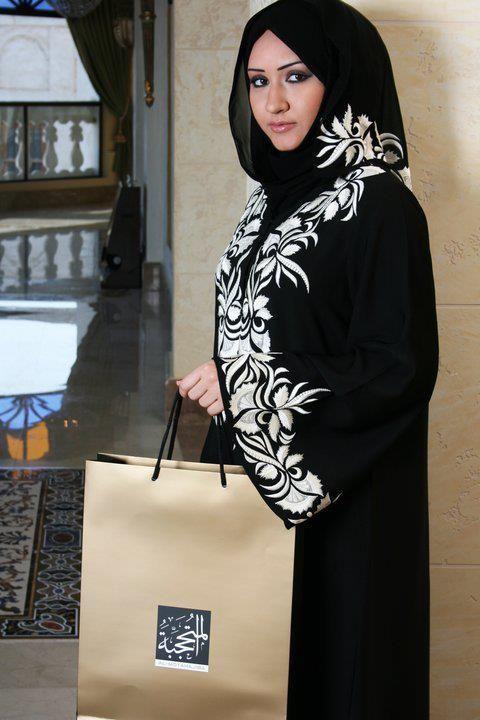 Gorgeous Abayas Fashion Abaya Fashion Abaya Designs