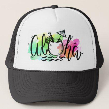 10c606816ae Aloha Face caps - accessories accessory gift idea stylish unique custom