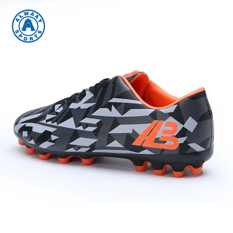 f059717dcd06 Unisex high quality soccer shoes cheap Chinese indoor football shoes Low MOQ