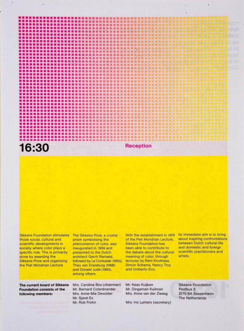 Sikkens Foundation | Studio Laucke Siebein