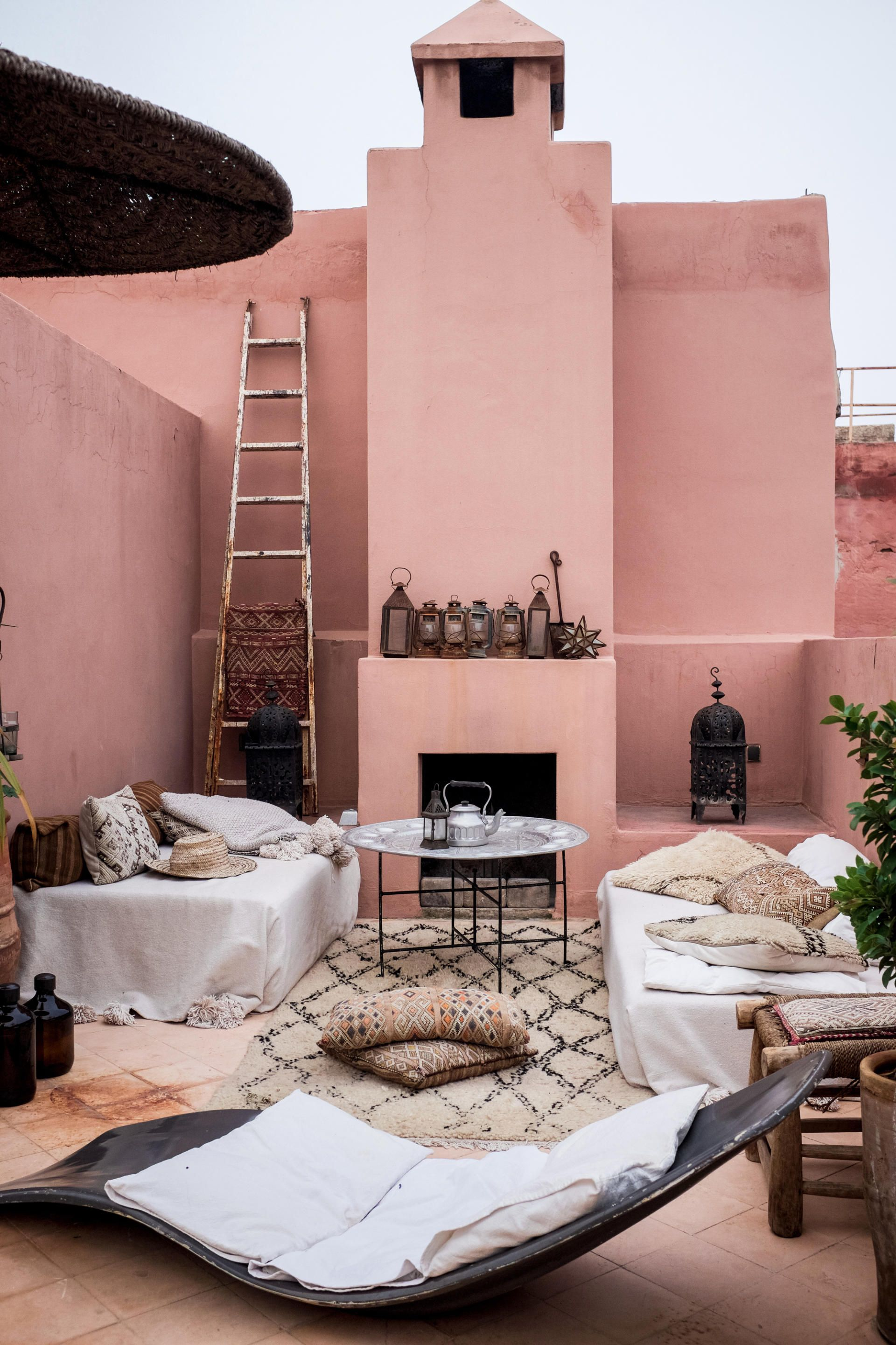 Lavabo Salle De Bain Ouedkniss ~ airbnb riad marrakech i stayed in the most amazing airbnb in