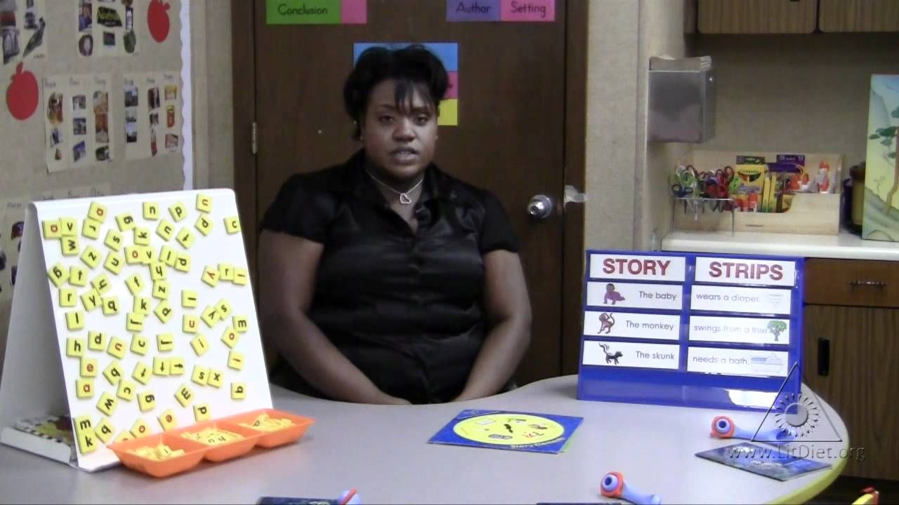 Guided Reading: Promoting Fluency and Comprehension in First Grade (Virt...