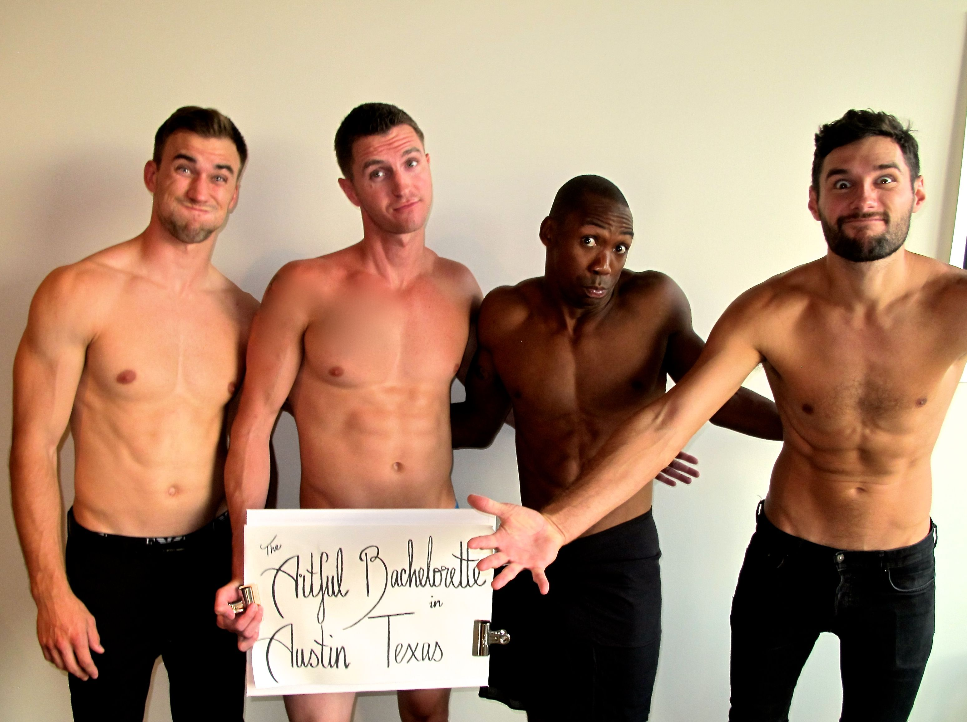 Nude Nude Figure Model Dallas HD