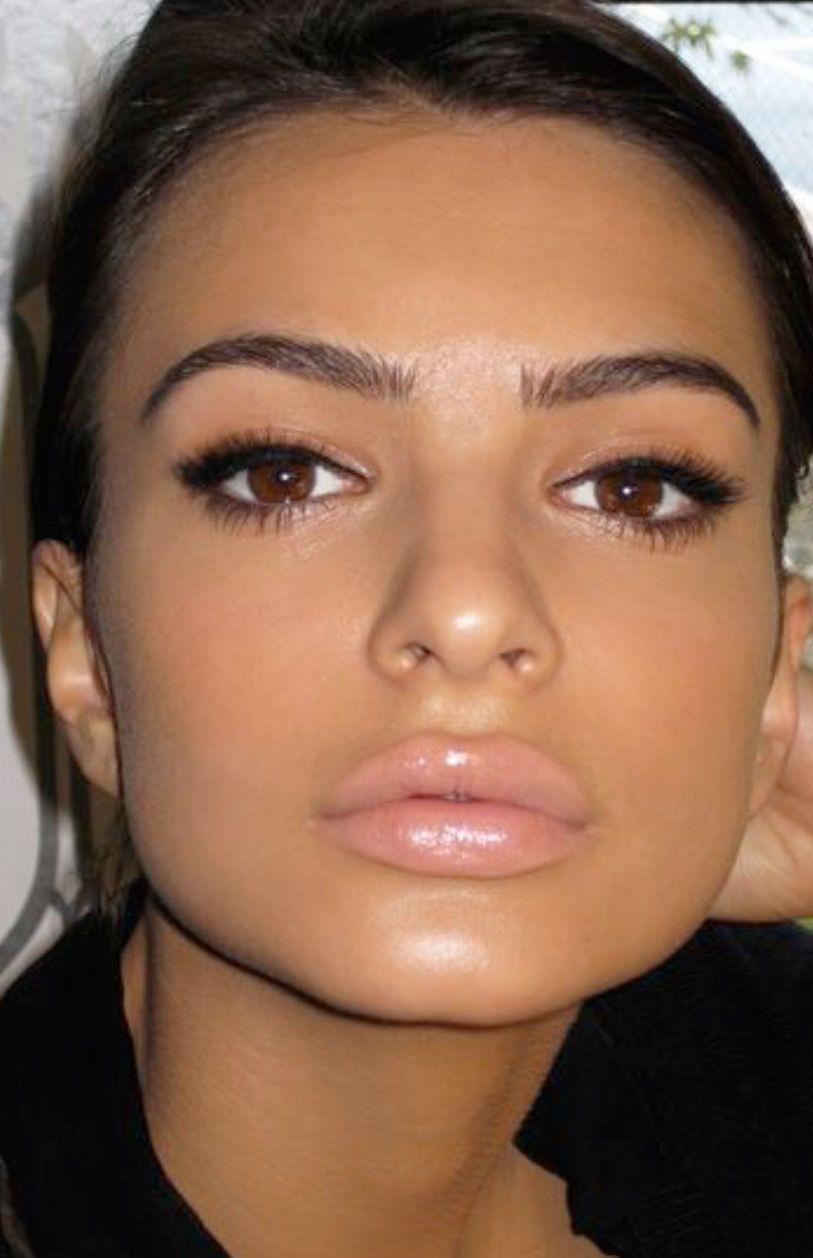 Pin by SUSAN STANFORD on Makeup | Dark eye makeup, Brunette