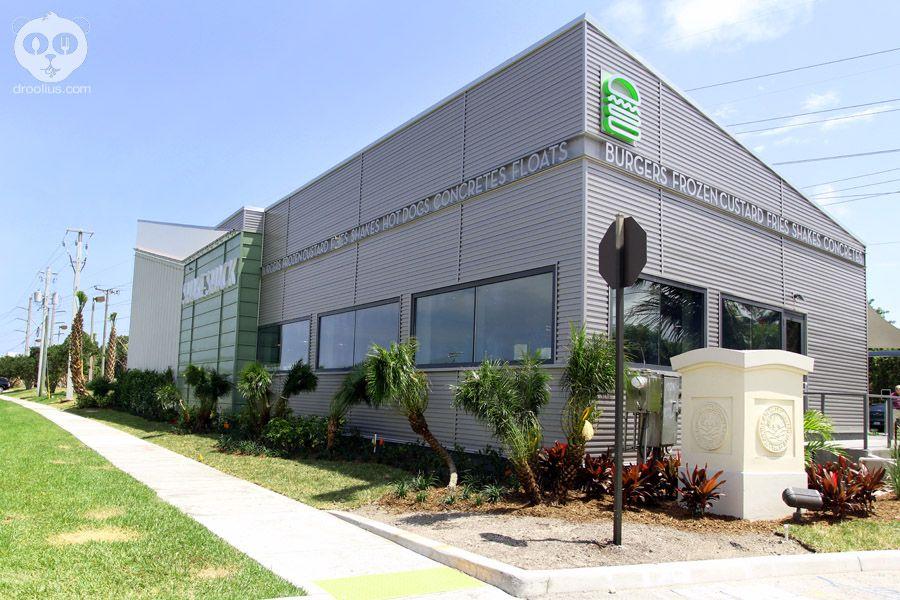 Shake Shack opens in Boca Raton, FL | Good Bones | Shake