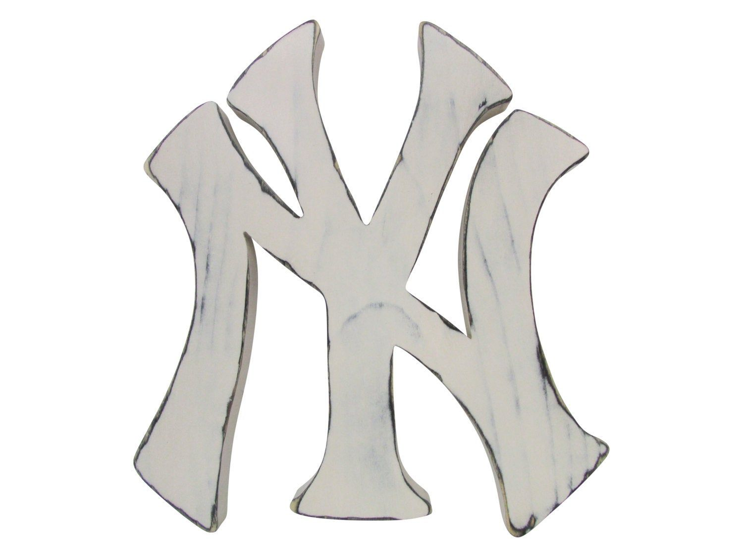 New York Yankees Logo Sport Sign Sport Teams Most Teams Available Pine Wood Sign Wall Decor Rustic Americana Wall Decor Wooden Wall Art Americana Wall Decor New York Yankees Logo Wooden