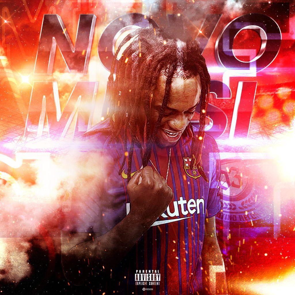 Paulelson Novo Messi Mixtape Messi Musica Rap Rap