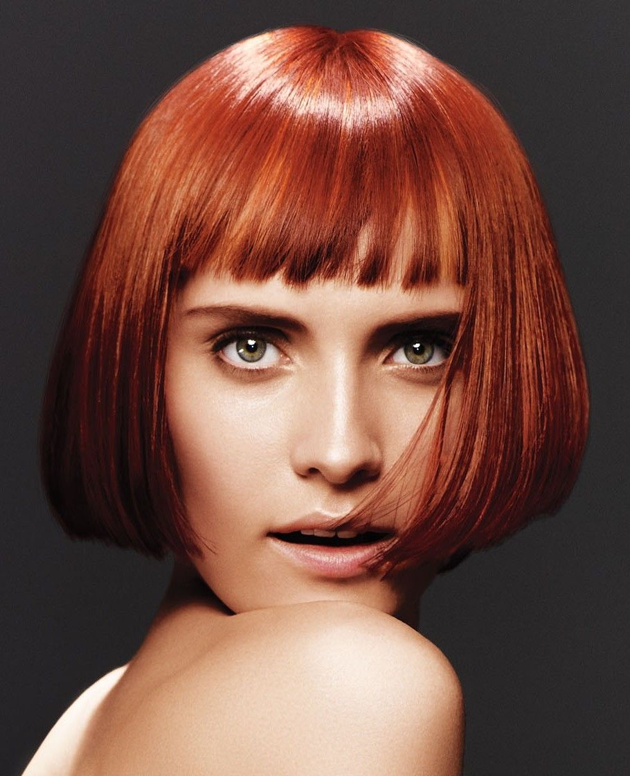 wish I was brave enough   my style - hair   Pinterest   Aveda hair ...