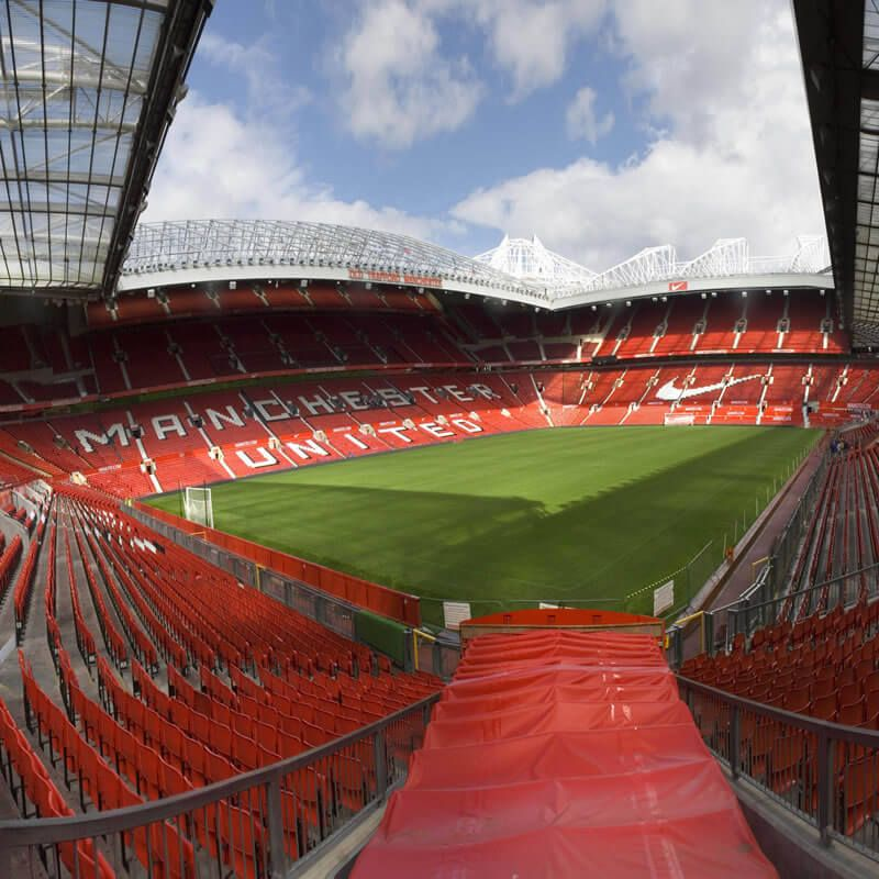 Found On Bing From Www Prezzybox Com Manchester United Old Trafford Manchester United Gifts Manchester United