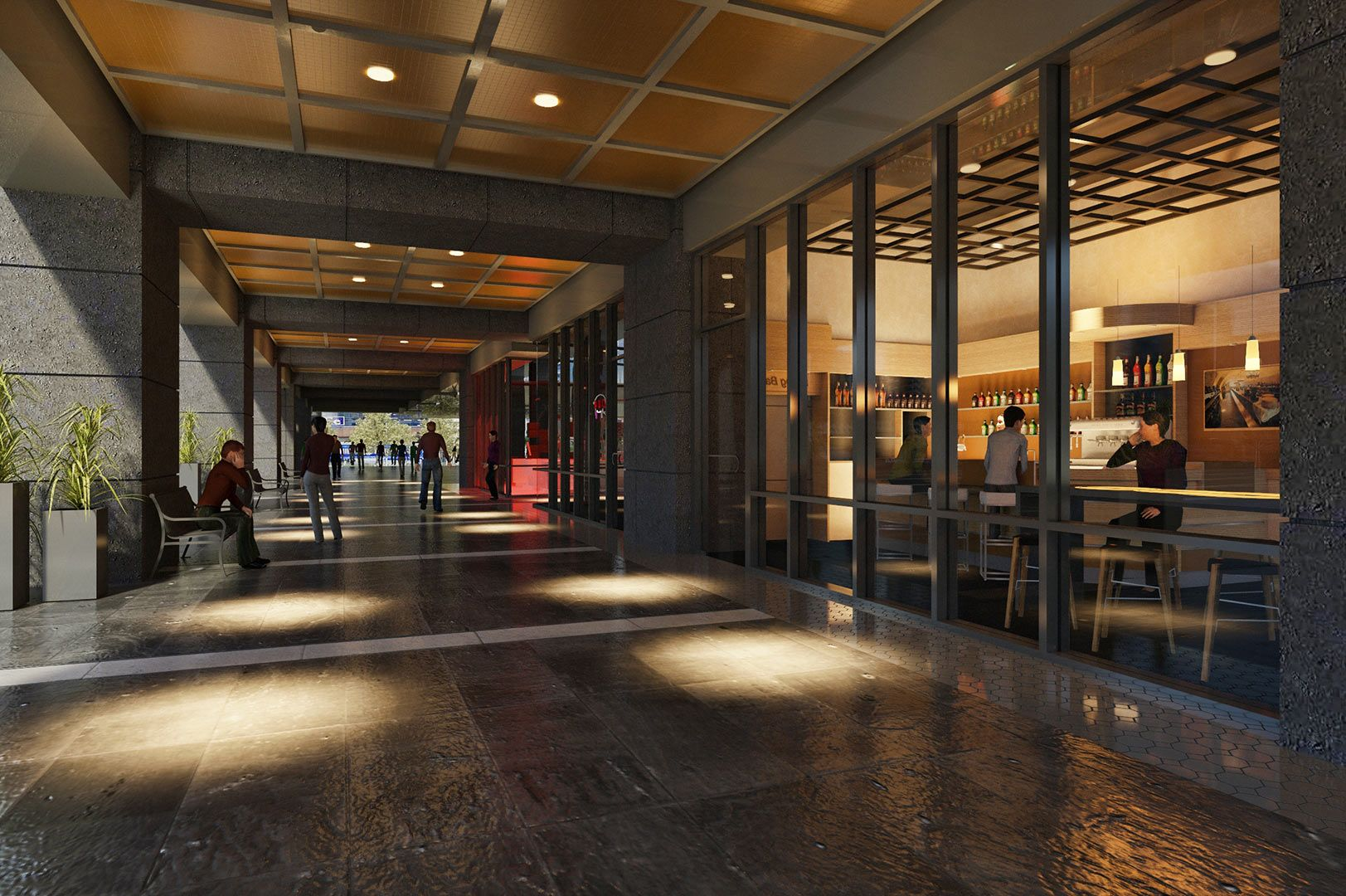 IRAY Rendering using 3DS Max | Architecture Photography ...