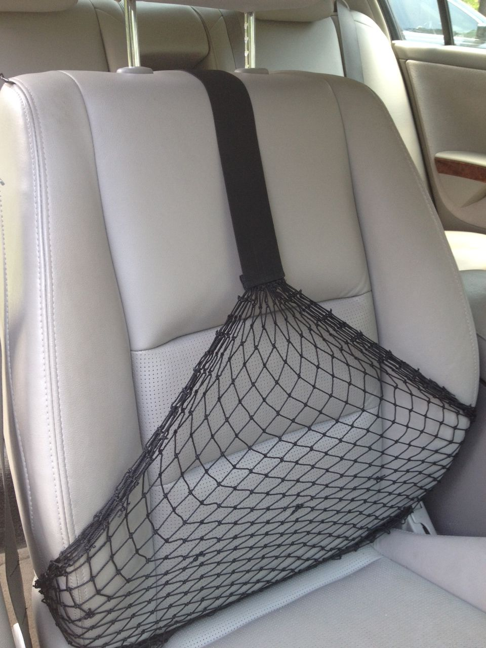 quirky ideations | The Purse Baby would hold a purse or bag securely in the front passenger seat of a vehicle. The loose items will remain on the seat.