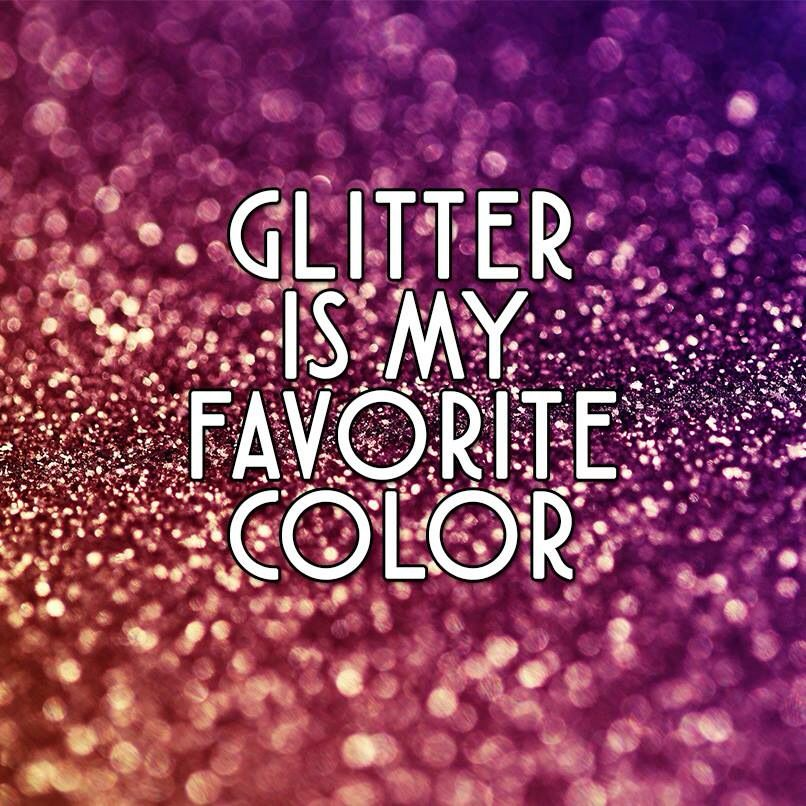 official photos 009eb eb191 Glitter is my favorite color | quotes | Color quotes, Unicorn ...
