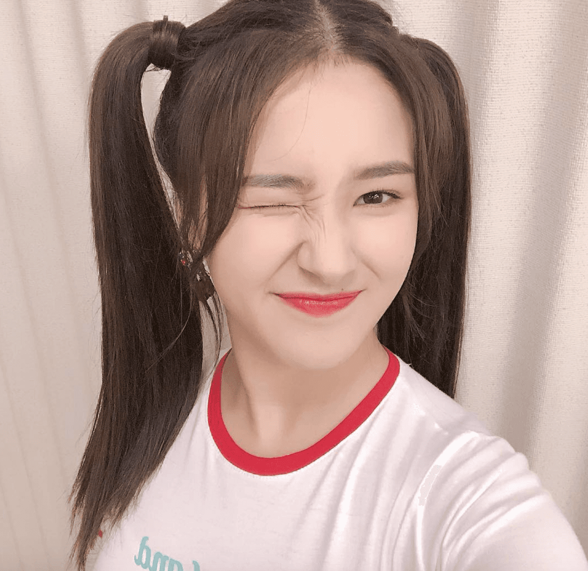 20 Beautiful Photos Of Nancy (Momoland) Taken With Her