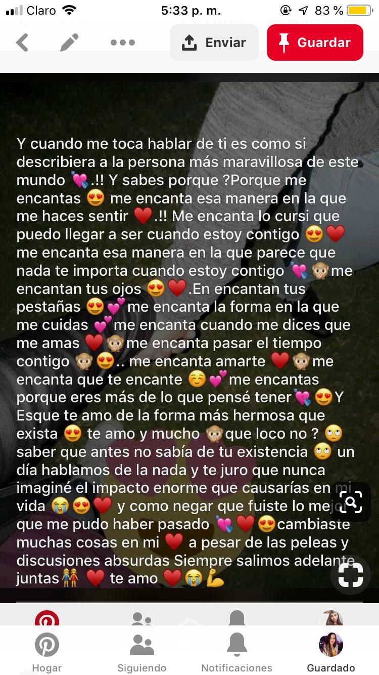 Pin De Luna Pulido En Fails Mensaje De Amor Para Novio Mensajes De Texto De Amor Mensajes De Texto Bonitos