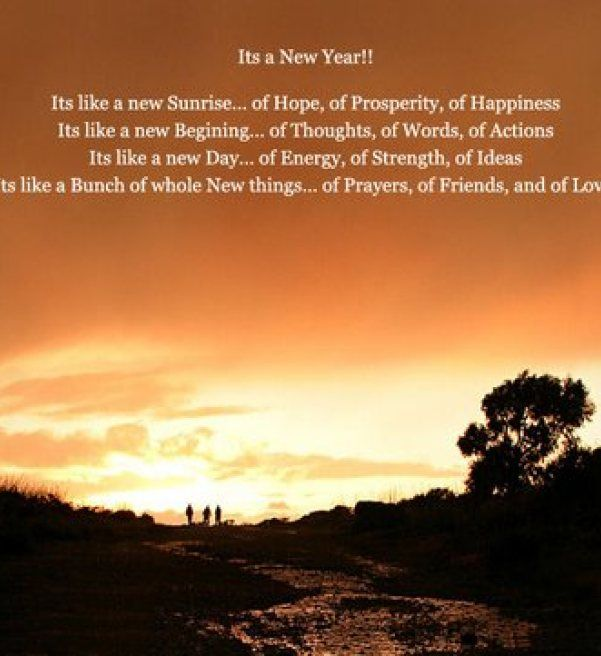 Christian New Year Messages | baby shower | Pinterest | New year ...