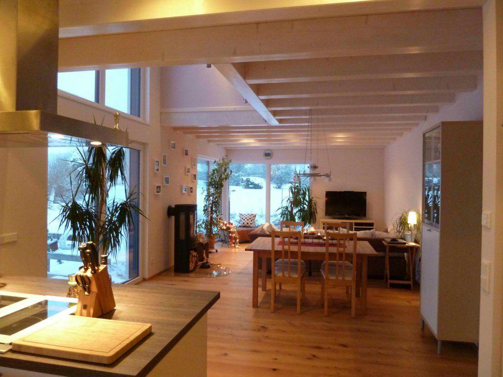 Innenausbau Wohnzimmer, Innenausbau Esszimmer, Innenausbau Haus ...