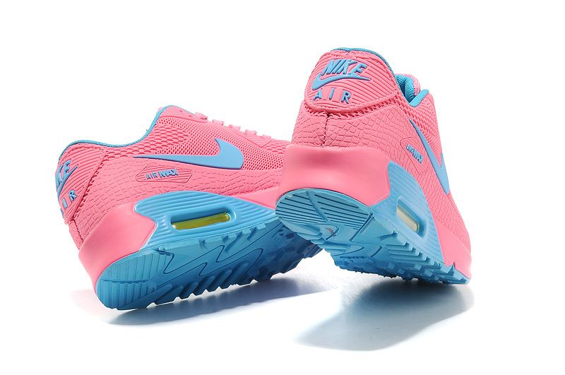 Nike-Air-Max-90-Womens-Pink-Moon-Blue.