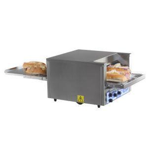 Restaurant Equipment Of The Week Belleco Jb2 H Counterveyor Sandwich Toaster Commercial Kitchen Equipment Restaurant Equipment Food Equipment