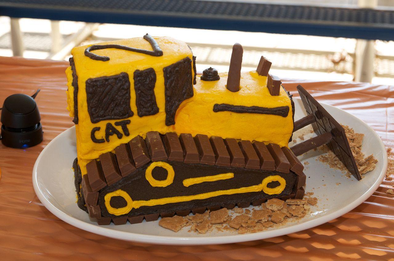 See More Birthday Pinterest Cake Birthdays And Construction