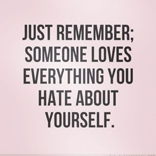 Self Hate Quotes Amazing Why All The Self Hate Quote Quotes Life Love Inspiration