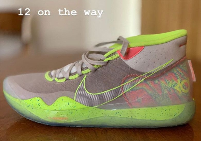 new kd shoes coming out Kevin Durant