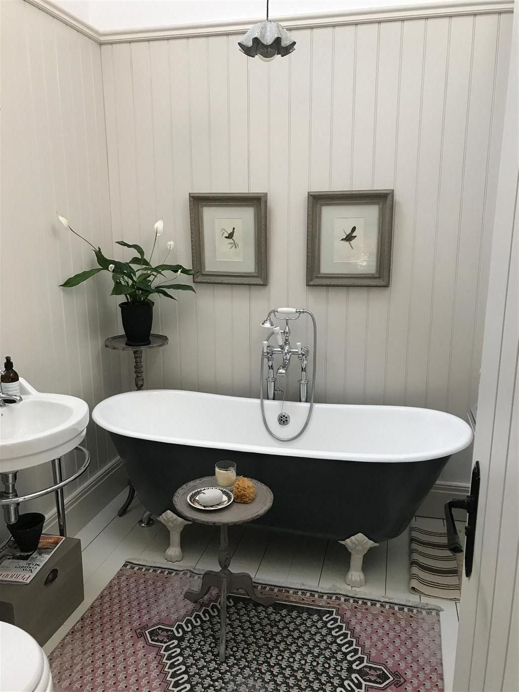Farrow And Ball Skimming Stone Skimming Stone Walls And Down Pipe Tub Farrow And Ball