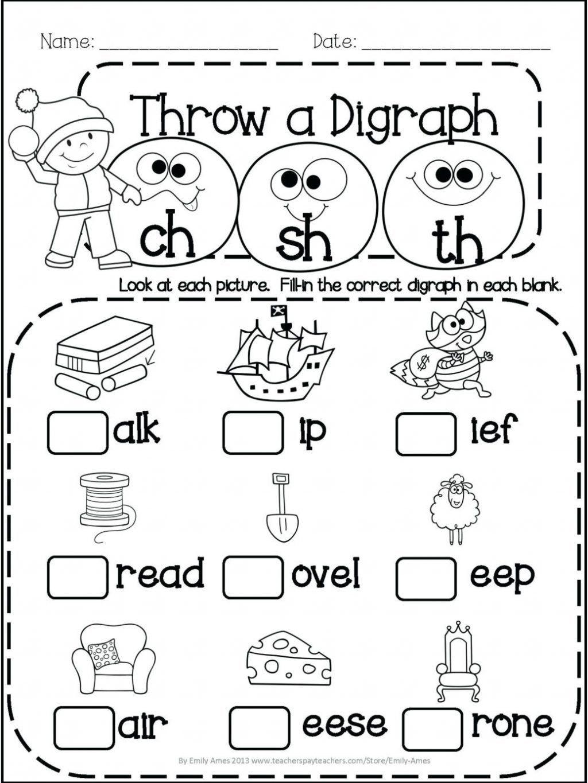 Long Vowel Worksheets First Grade Worksheet Stunning First Grade Reading Prehension In 2020 Blends Worksheets Kindergarten Math Worksheets 1st Grade Reading Worksheets