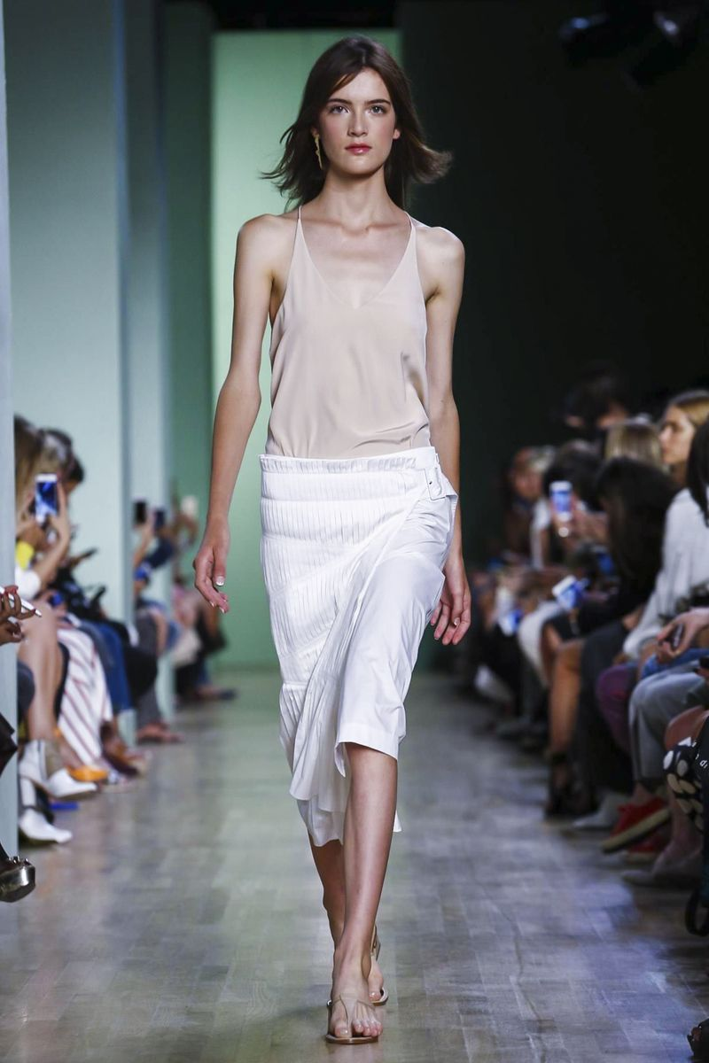 Tibi SpringSummer 2014 RTW – New York Fashion Week